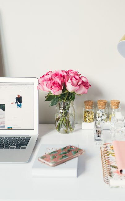 Step By Step Guide To Start A Self Care Blog