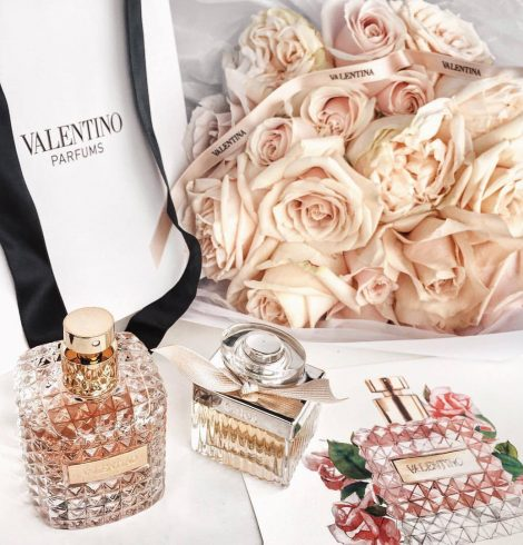 Valentino Donna Perfume Review