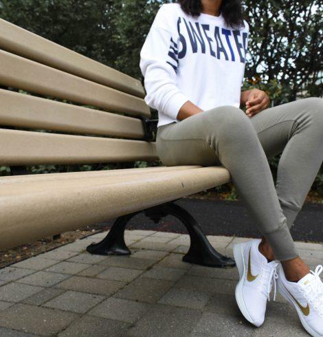 How I Got My Fitness Groove Back | Nike Dualtone
