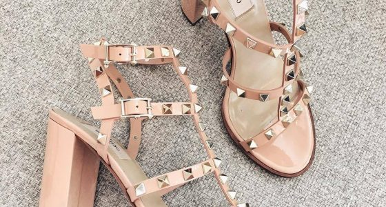 High Quality Valentino Rockstud Dupes Shoes From $30