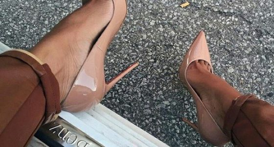 Louboutin Dupes That Won't Break The Bank And Your Feet