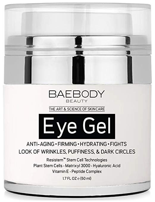 Best Korean Eye Creams For Dark Circles Wrinkles Puffiness