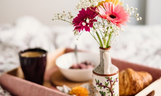8 Healthy Morning Habits That Changed My Life