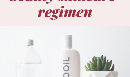 Your Ultimate Guide To 10 Step Korean Skincare Routine