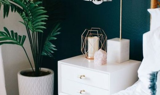 Stylish Bedside Table Lamps That Will Make Your Home Chic & Fab!
