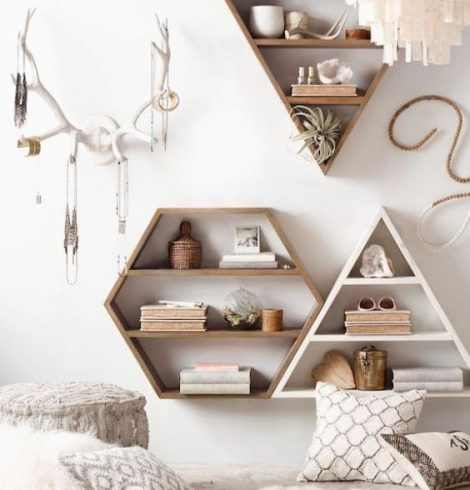 Chic Inexpensive Bedroom Storage Ideas For Small Rooms