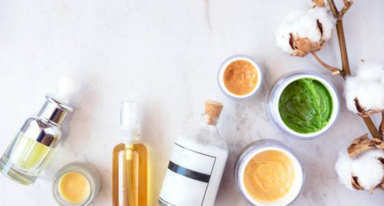 The Best Natural Beauty Oils For Healthy Beautiful Skin