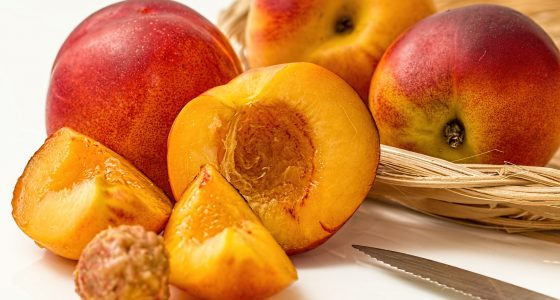 Amazing Peach Benefits For Skin You Probably Never Heard Before