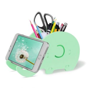 Pencil Holder Cell Phone Stand