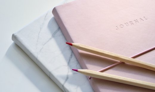 Essential Bullet Journal Supplies For Beginners
