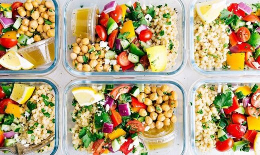 Simplify Your Life With These 23 Meal Prep Recipes For Clean Eating