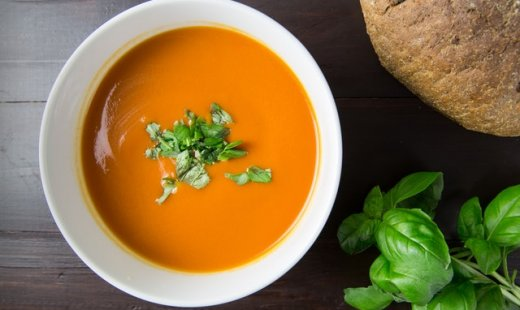 25 Savory Vegan Soup Recipes To Try