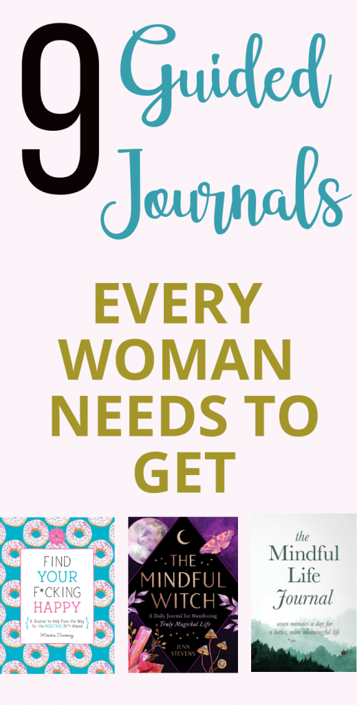 Everything you need to know about using guided journals. This post also feature the best guided journals perfect for all kinds of women looking to live your best life. #guidedjournals #journalprompts #guidedjournaling #journalsforpregnantwomen #journalsforpositivity #journalsforhappiness #howtostartajournal #journalideas #personaldevelopment #personaldevelopmenttips #selfimprovement #lifehacks #changeyourlife