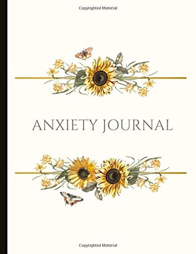 guided journals for people with anxiety