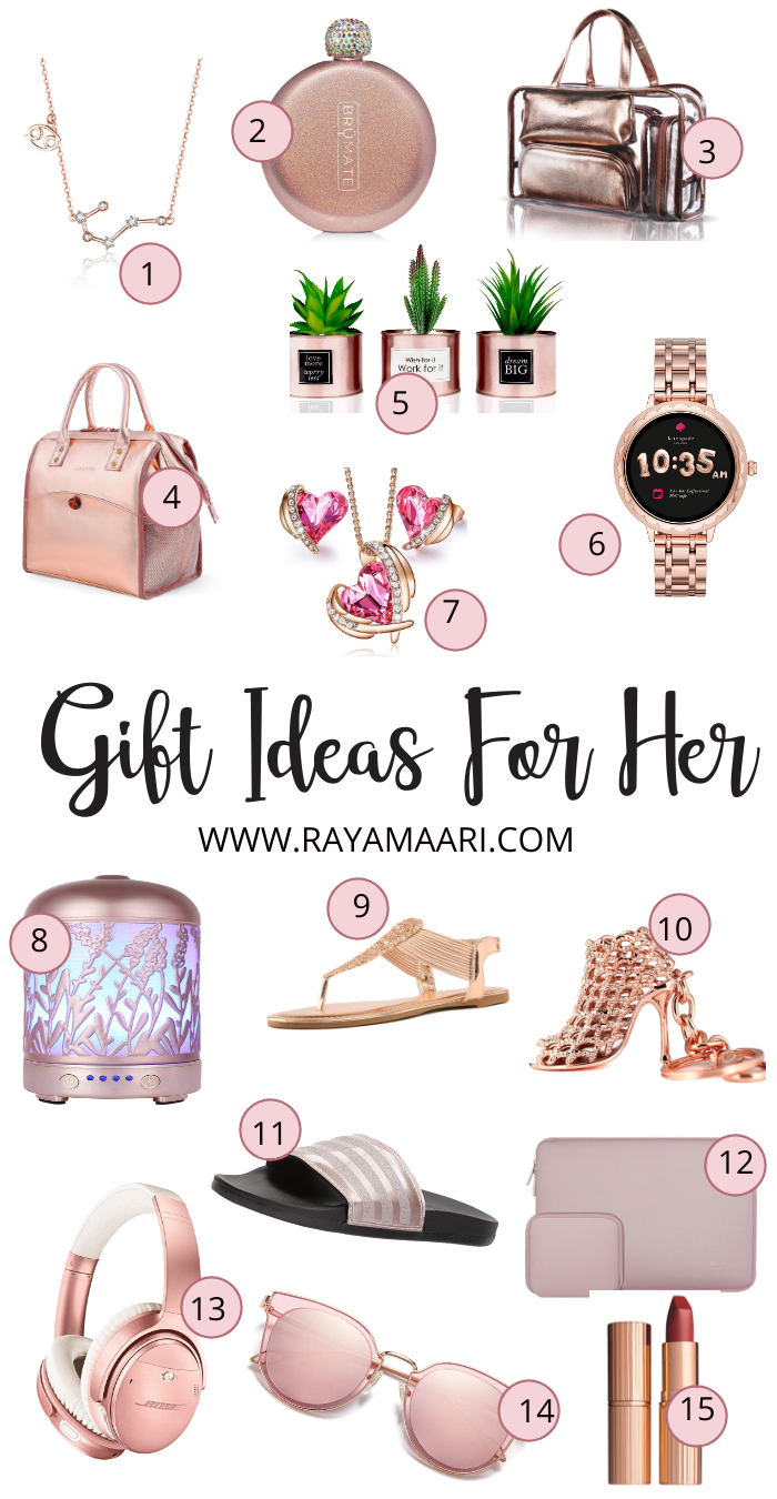60 cheap and affordable christmas gift ideas for her affordable christmas gift ideas