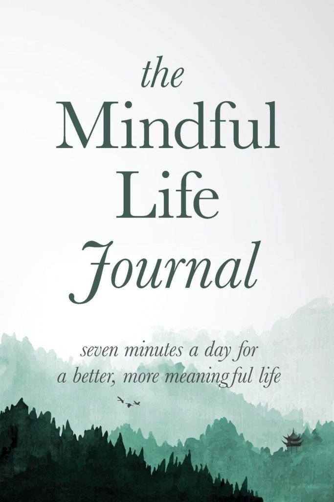 guided journal for mindfulness