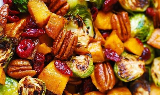 9 Deliciously Easy Thanksgiving Side Dishes