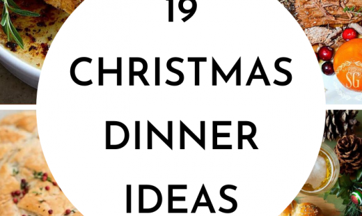 18 Christmas Dinner Ideas You Need To Try