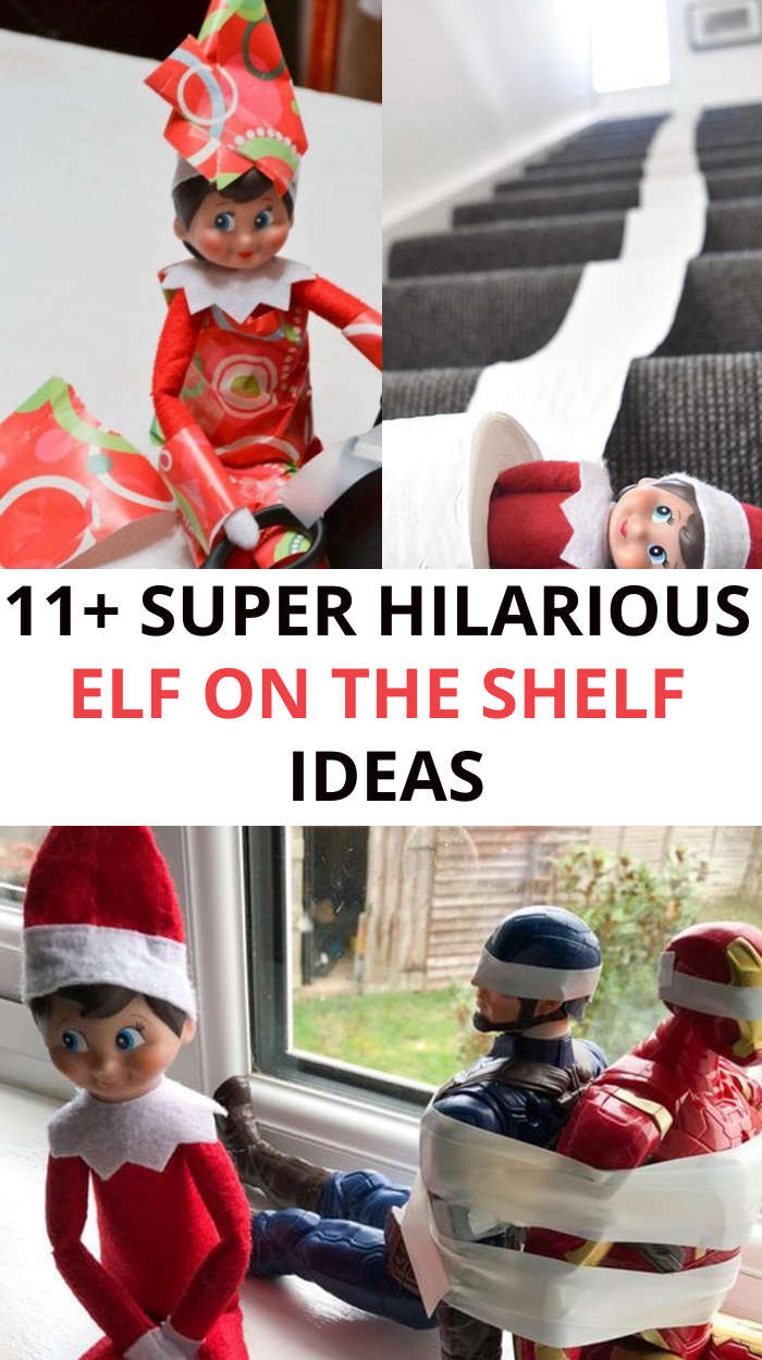 funny-elf-on-the-shelf-ideas