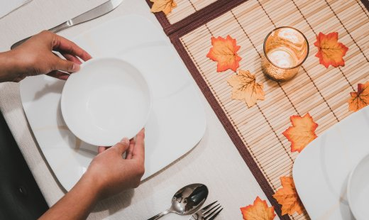 12 DIY Thanksgiving Decorations And Thanksgiving Crafts