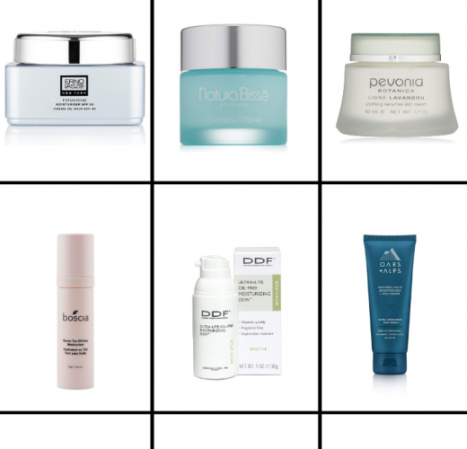 10 Best Oil-Free Moisturizers For Combination Skin