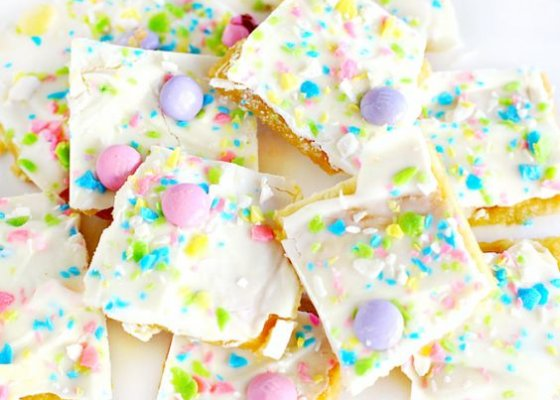 31 Fun Treats And Easter Food Ideas For Kids