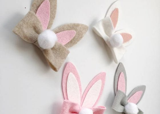 19 Cute DIY Easter Crafts And Decorations To Make