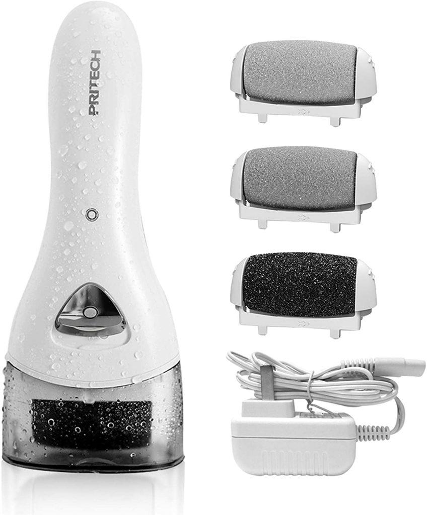 feet smoothing tool