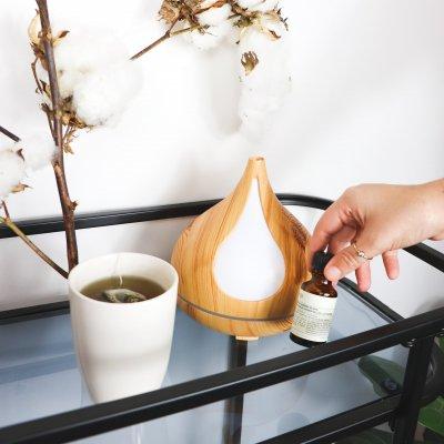 Self-Love Essential Oil Blend Recipe To Spark Inner Bliss