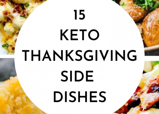 15 Delicious Keto Thanksgiving Side Dishes You Will Love