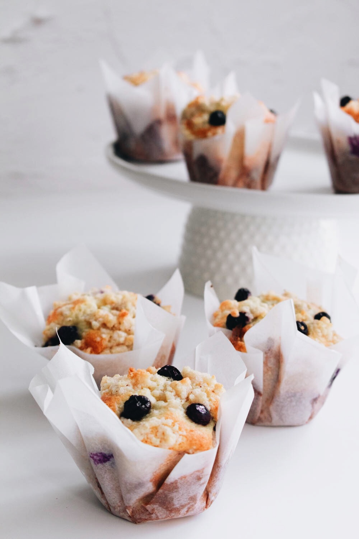 blueberry_banana_muffins