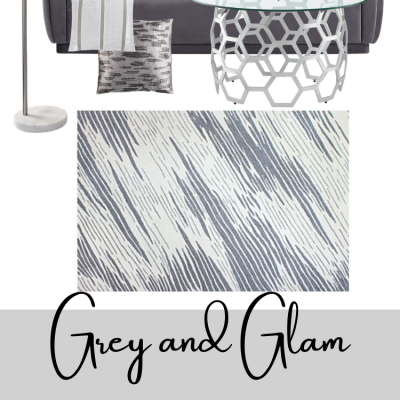 23 Glam Décor Ideas For Living Room, Bedroom and Kitchen