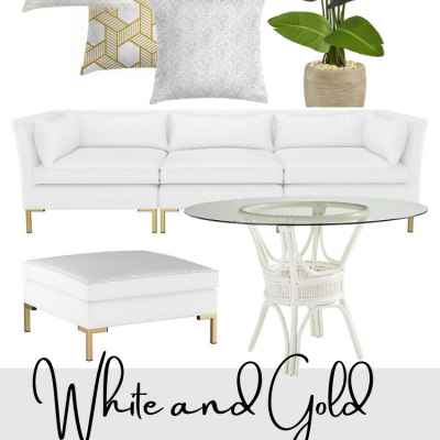 32 White Décor Accessories For Living Room, Bedroom, Kitchen and Patio