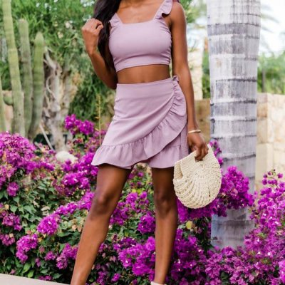 12+ Summer Skirt Outfit Ideas For 2021