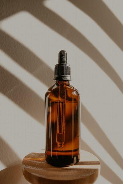 deep sleep essential oil blends
